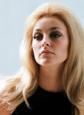 sharon tate cannes