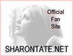 Die offizielle Sharon Tate Fan Seite